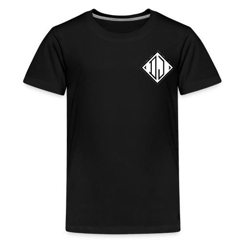 Clean dj - Kids' Premium T-Shirt