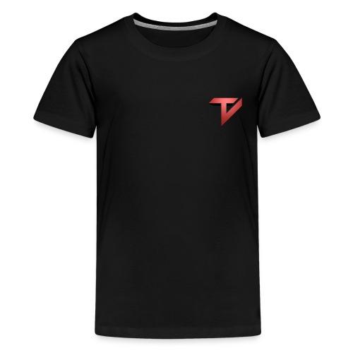 The Vladness - Team Vlad logo - Kids' Premium T-Shirt