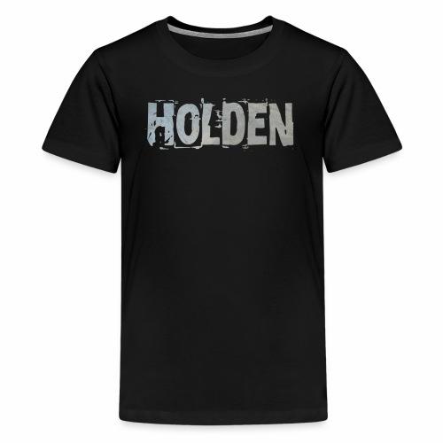 Holden - Kids' Premium T-Shirt