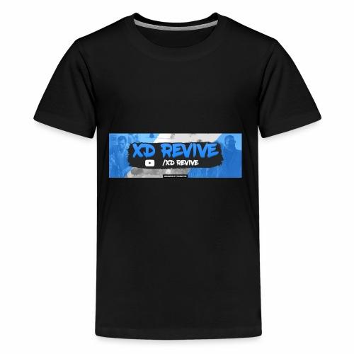 Twitter - Kids' Premium T-Shirt