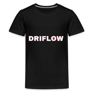 50E82BB3 7FCE 41F1 9CF7 07776EC22777 - Kids' Premium T-Shirt