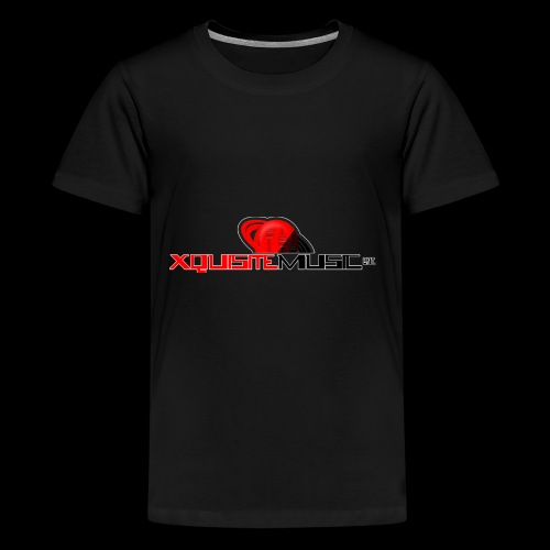 Xquisite Music Official Logo - Kids' Premium T-Shirt