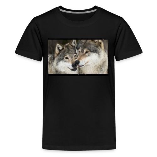 Twins - Kids' Premium T-Shirt