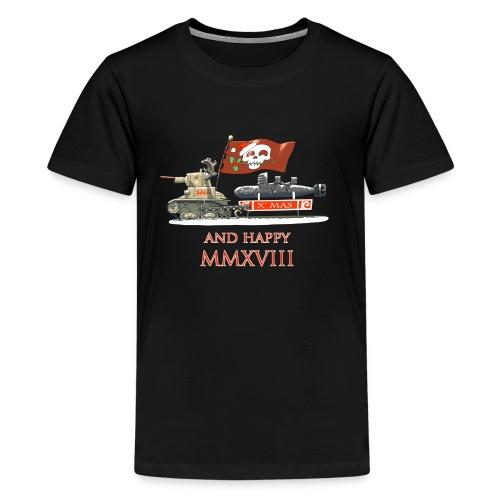 AVGVRI - Kids' Premium T-Shirt