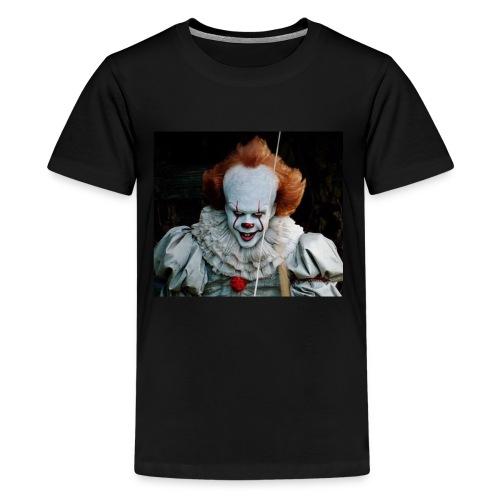 pennywise - Kids' Premium T-Shirt