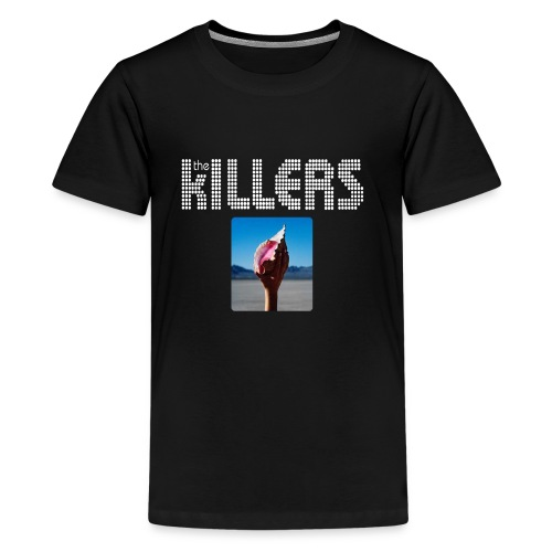 wonderful tour - Kids' Premium T-Shirt