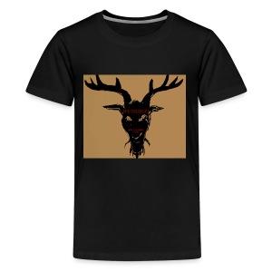 Wendigo - Kids' Premium T-Shirt