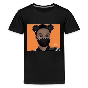 NonStopGamer - Kids' Premium T-Shirt