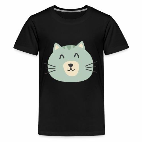 Cathy Kitty - Kids' Premium T-Shirt