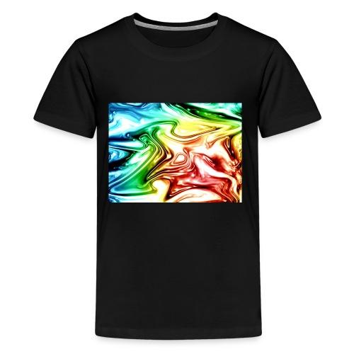 cool bryan in cool - Kids' Premium T-Shirt