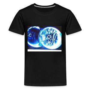Nice shirt - Kids' Premium T-Shirt