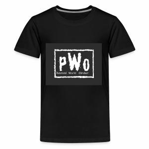 PWO - Kids' Premium T-Shirt