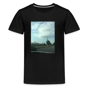 Six Flags - Kids' Premium T-Shirt