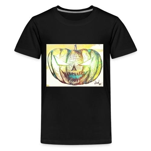 FRED - Kids' Premium T-Shirt