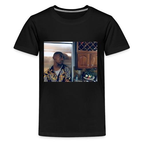 Refrigerator - Kids' Premium T-Shirt