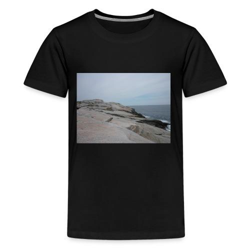 P1000118 - Kids' Premium T-Shirt