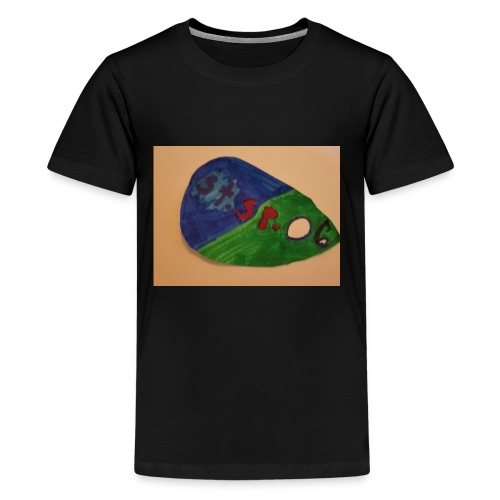 street speed06 - Kids' Premium T-Shirt