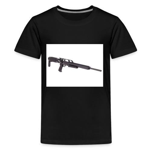 GUN - Kids' Premium T-Shirt