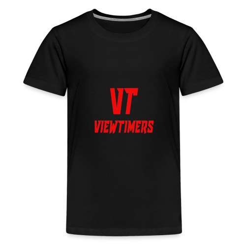 ViewTimers Merch - Kids' Premium T-Shirt