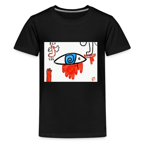 Team Rainbo - Kids' Premium T-Shirt