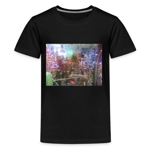 Happy holidays - Kids' Premium T-Shirt