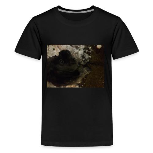Love your dog - Kids' Premium T-Shirt