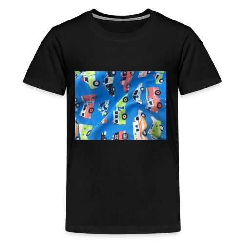 The bag - Kids' Premium T-Shirt