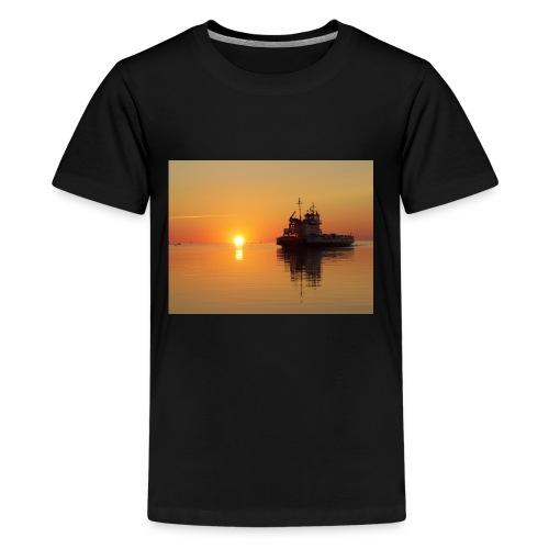 030 - Kids' Premium T-Shirt