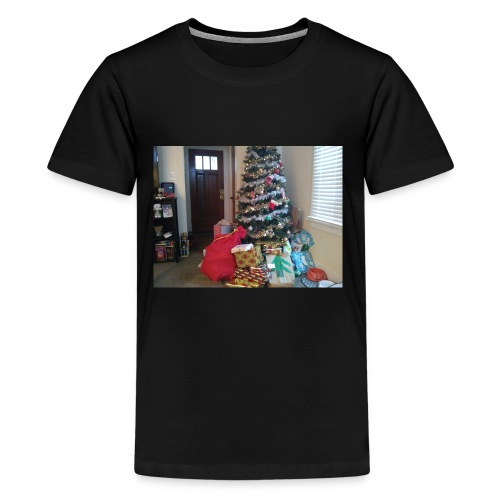 IMG 20171225 090825382 - Kids' Premium T-Shirt