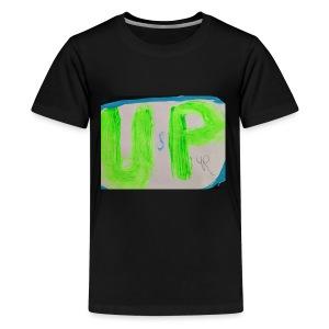 unspeakable logo murch - Kids' Premium T-Shirt