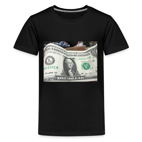 Kian - Kids' Premium T-Shirt