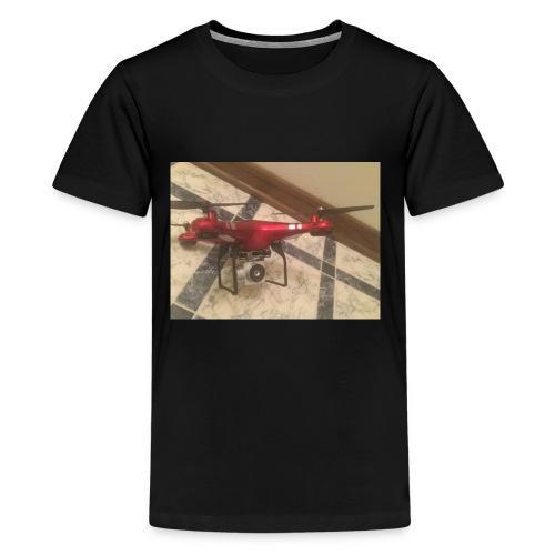 x52hd - Kids' Premium T-Shirt