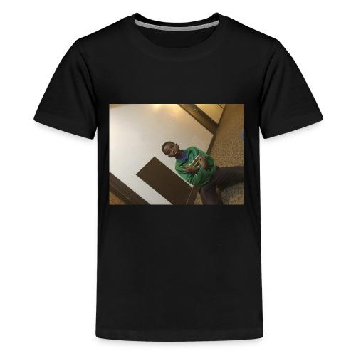 my cool picture sweatshirt - Kids' Premium T-Shirt