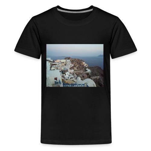 20160729 203606 HDR - Kids' Premium T-Shirt
