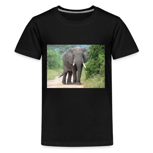 464640587 - Kids' Premium T-Shirt