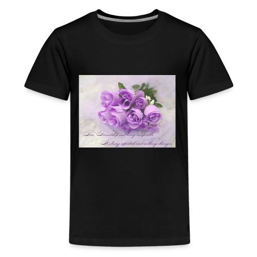 true Friendship - Kids' Premium T-Shirt