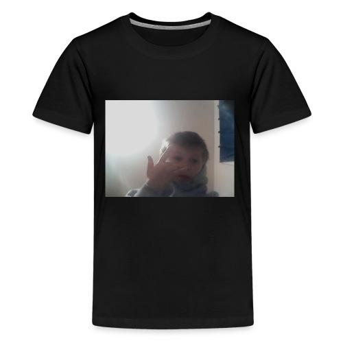 Tttttttttttttttttttttttttttttttttttttttttttttttttt - Kids' Premium T-Shirt