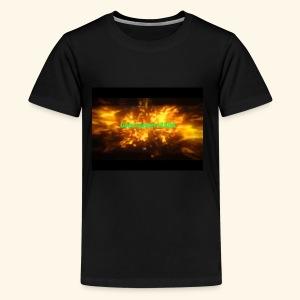 05E609B9 A699 4D47 976F 7F1657939AEA - Kids' Premium T-Shirt