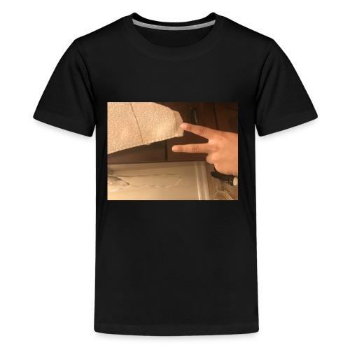 Lit shirt - Kids' Premium T-Shirt