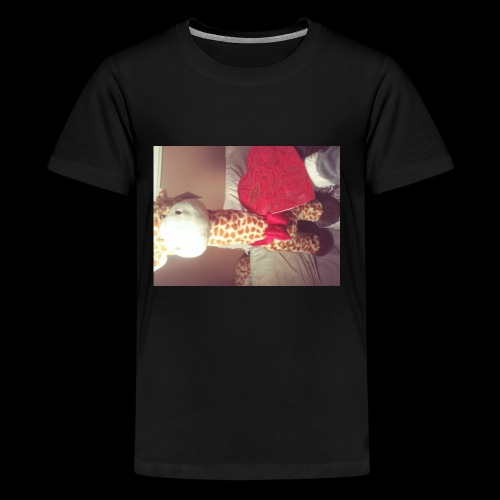 Valentines love - Kids' Premium T-Shirt