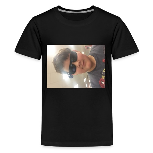 6336B16F 6AA3 4BDC A90C 48362BD48942 - Kids' Premium T-Shirt