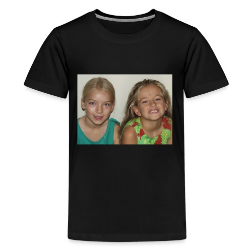 teachers - Kids' Premium T-Shirt