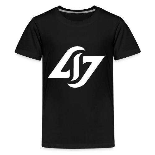 AJM Logo - Kids' Premium T-Shirt
