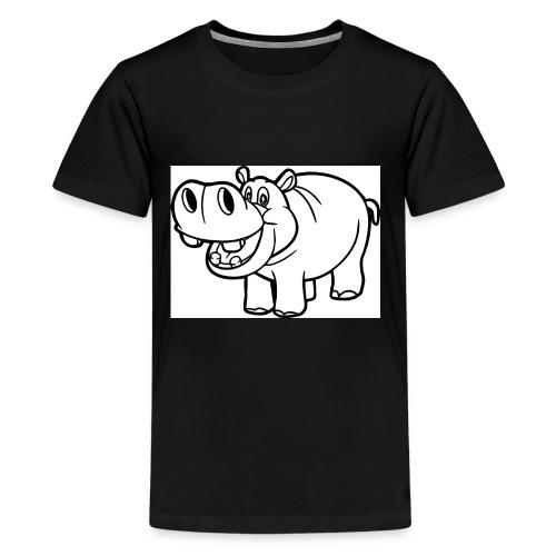 pieee - Kids' Premium T-Shirt