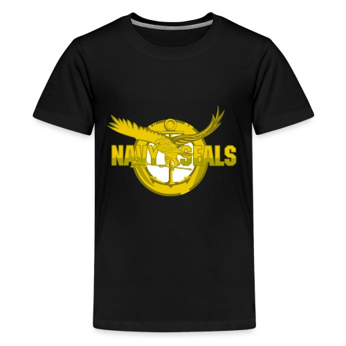 Navy Seals - Kids' Premium T-Shirt