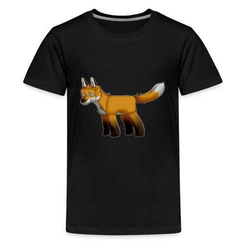 Savage Sly - Kids' Premium T-Shirt