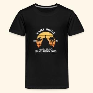 Dragon Ball Est 1984 Shirt Limited - Kids' Premium T-Shirt