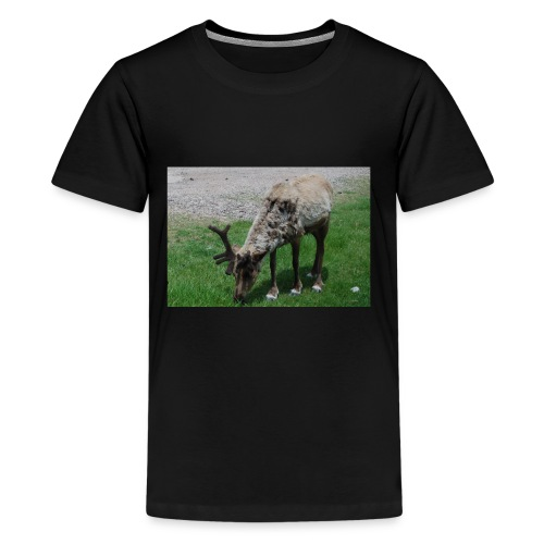 Dear - Kids' Premium T-Shirt