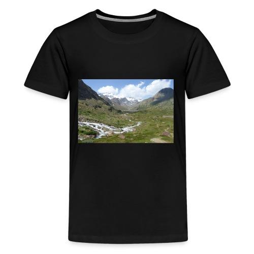 122536382 - Kids' Premium T-Shirt