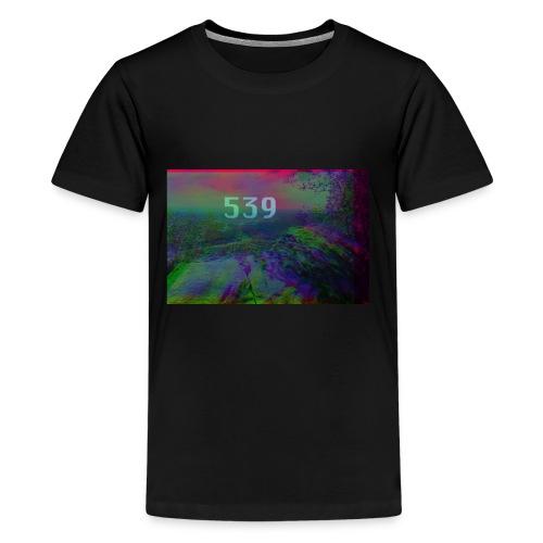 Shifted Perception - Kids' Premium T-Shirt